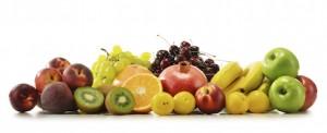 Gesund mit LaVita - Vitamine aus Obst und Gemüse